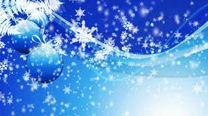 snowflakes falling motion graphic video loop free download youtube