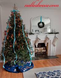 nalle u0027s house december 2011