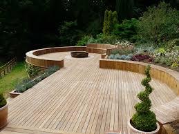 Deck Design Ideas by Garden Design Decking Tags Deck Design Design Ideas Space Planning