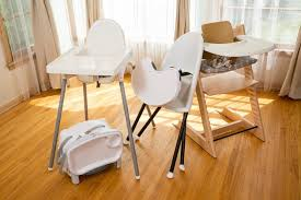 Svan Signet Complete High Chair The Best High Chairs Wirecutter Reviews A New York Times Company