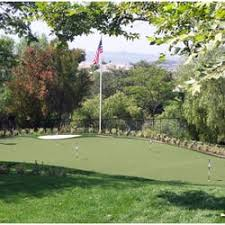 Backyard Golf Course by Backyard Golf U0026 Games Inc 20 Photos U0026 14 Reviews Artificial