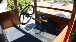 Model Home Furniture Auctions Austin Texas 1924 Ford Model T Pickup F111 1 Austin 2015