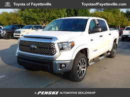 tundra truck new toyota tundra trucks for sale serving nwa springdale