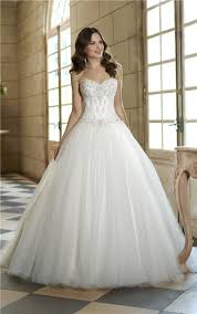 Fairytale Wedding Dresses Tale Ball Gown Satin Lace Tulle Sequin Corset Wedding Dress