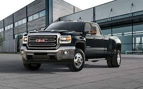 2018 sierra 3500hd heavy duty pickup truck gmc