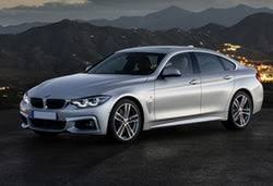 bmw 4 series coupe bmw 4 series gran coupe review carwow