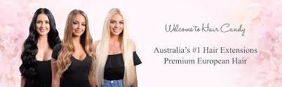 hair candy extensions hair candy extensions australia 1 hair salon gold coast