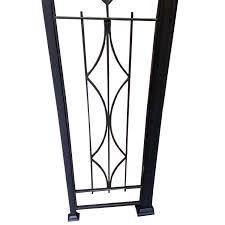 10x10 Metal Frame Gazebo by Replacement Canopy For Art Glass Gazebo Riplock 350 Garden Winds