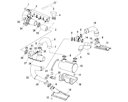 throttle position specs on a 99 polaris genesis ficht