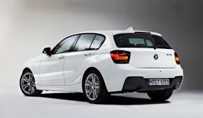 bmw m135i hatch a chance for this year photos 1 of 14