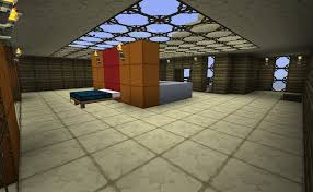Minecraft Bedroom Furniture Real Life by Minecraft Rooms In Real Life How To Make Furniture Pe Creative