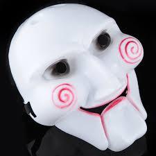 Saw Mask Aliexpress Com Buy New Saw Cartoons Horror Mask Masquerade