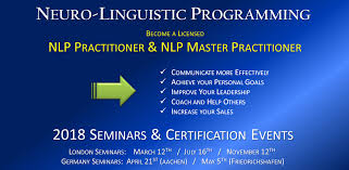 Nlp Certified Master Practitioner Workshop Nlp 4 You Nlp Coaching