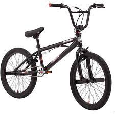 Rugged Bikes Mongoose Bmx Bikes Boys 20