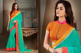 saree blouse styles 5 unique must saree blouse styles saree blouse designs