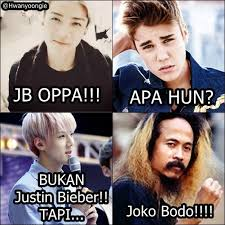 Meme Komik Kpop - meme comic exo unpredictable