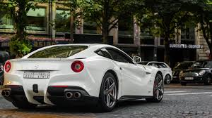 Ferrari F12 On Track - ferrari f12berlinetta news videos reviews and gossip jalopnik