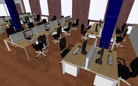 3d floor plan design 2d greatindex net office furniture cad