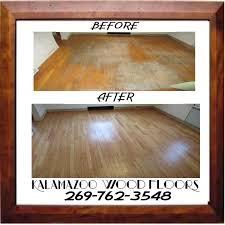 kalamazoo wood floors free estimates yes we refinish andsand
