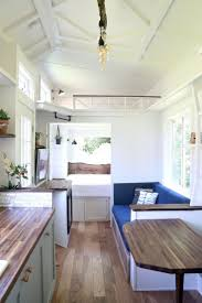 tiny house trailer floor plans 519 best tiny house ground floor bedroom images on pinterest