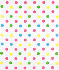 yellow with pink polka dots yellow dot and polka dot fabric supplies onlinefabricstore net