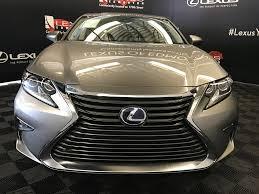 used car lexus es 300h used 2017 lexus es 300h 4 door car in edmonton ab l13277