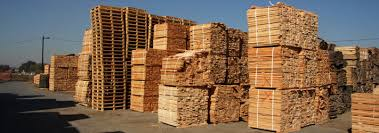 used pallets quality second wood pallets in gauteng