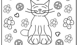 milo gets tulip kisses coloring page the art u0026 other gifts blog