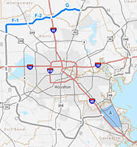 harris county toll road map three more links in the grand parkway are now ready to roll swlot