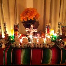 Decorations For Halloween 97 Best Day Of The Dead Party Images On Pinterest Day Of The