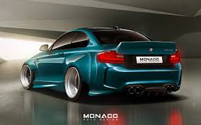 widebody cars wallpaper bmw m2 widebody by monacoautodesign on deviantart