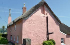 Shaldon Holiday Cottages by 5 Shoreside In Shaldon Selfcatering Travel