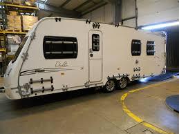 Glossop Caravans Awnings Caravan Export New And Used Caravans 2018 Caravans Special