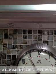 Under Cabinet Plug Strip Beautiful Under Cabinet Outlets On Under The Cabinet Outlet Strips