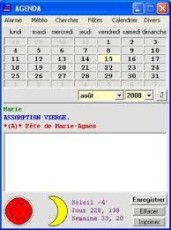 telecharger la meteo sur mon bureau gratuit télécharger agenda alarme planificateur pour windows