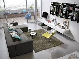 salons canap déco moderne pour le salon 85 idées avec canapé gris salons