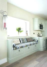 Kitchen Bench Seat With Storage Kitchen Seating Bench Image Of Kitchen Bench Seating With Storage