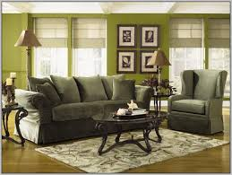 decorating a living room with olive green walls centerfieldbar com