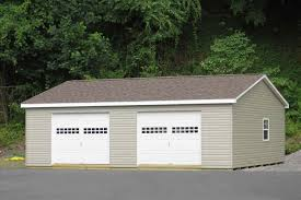 Free 2 Car Garage Plans 2 Car Detached Garage Cost Xkhninfo