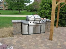 Topgrill Patio Furniture by Built In Stove Top Grill Top Built In Propane Grill Cultured