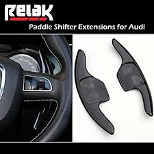 audi a4 paddle shifters buy paddle shifter extensions for audi a4 s4 b8 2009 to 2012 in