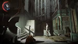Dishonored Map Dishonored 2 Xbox One Review This Game Is Attano Fun