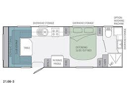 Caravan Floor Plans New Jayco Starcraft 21 66 3 Caravans For Sale