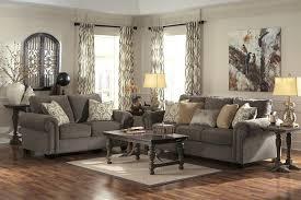 Benchcraft by Ashley Emelen Stationary Living Room Group Royal
