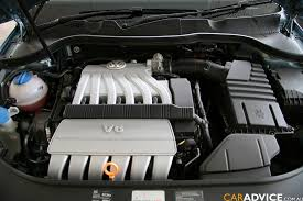 2008 volkswagen passat v6 4motion review caradvice