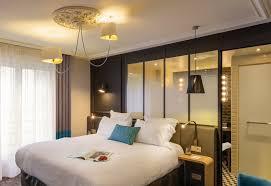verriere chambre beautiful chambre avec salle de bain verriere photos design trends