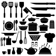dessins de cuisine 9 best ustensiles cuisine images on cooking ware