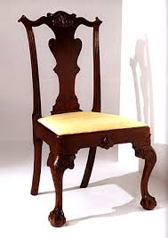Chippendale Chair by Chippendale The Royalty Of Antique Furniture
