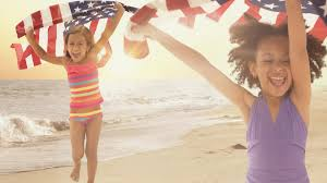 these 4th of july crafts are perfect for kids with a spark of