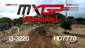 motocross madness 2 windows 7 mxgp gameplay ultra settings i3 3220 u0026 hd7770 youtube